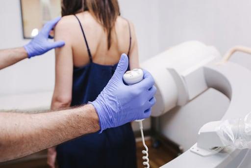 transito Ecg tenerife clinica Aparicio digestivo